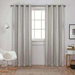 Exclusive Home Curtains 52x96